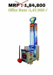 King Of Hammer Arcade Game Machine