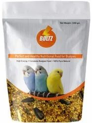 Boltz Bird Food For Budgies - Mix Seeds