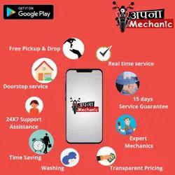 Bike Repair And Services - Apna Mechanic