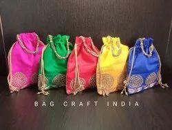 Lace Potli Bags (PB202109)