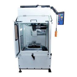 Automatic Abrasive Cut-off Machine