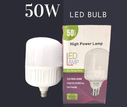 20 W Cool White LED Bulb