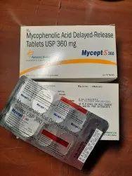 Mycept S-360mg