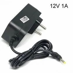 Adaptor 12V 1 amp