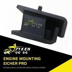 Engine Mounting Eicher Pro