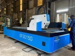 MS , SS & & AL  Laser Cutting Services