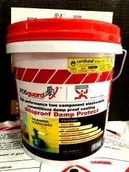 Fosroc - Nitoproof Damp Protect