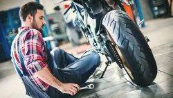 Bike Body Repair Services