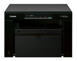 Canon Image Class MF3010 All-In-One Laser Printer