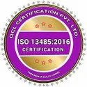 ISO 14001:2004 Certification