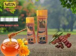 Saffron Care Shikakai Honey Shampoo