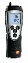 Testo 512 Compact Size Pressure And Velocity Measuring Instrument
