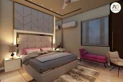 Woodwork Interior Designing