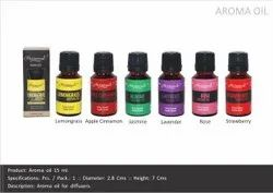 Aroma Oil 15 ml