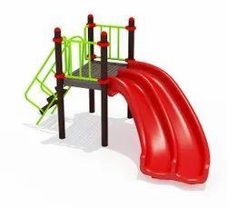 AES-09 Double Curve Slide