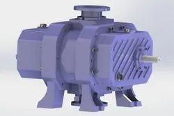 10 HP Twin Lobe Air Blower