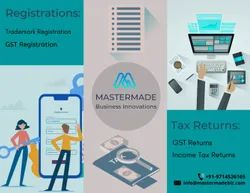 7-14 Working Days Business Gst Registration And Return Filing Service, Aadhar Card