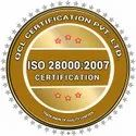 ISO 45001:2018 Certification Services
