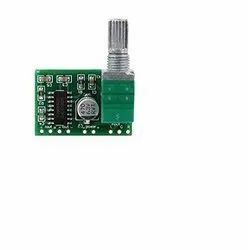 PAM8403 Mini 5V Digital Amplifier Board With Switch Potentiometer