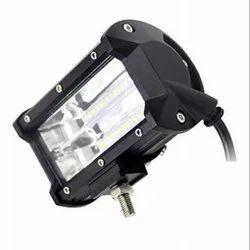Motorcycle Fog Lamp 72 watt