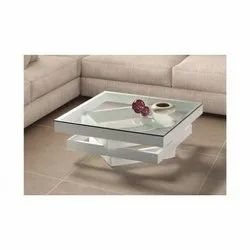 Multi Square Centre Table (Without Glass)