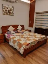 Well Furnished Rooms