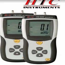 HTC PM-6205 Digital Manometer