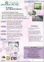 Pro Bac AE 100 BOD degradation