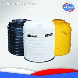 Syntex 3 Plastic Tank, For Water Storage, Storage Capacity: 500-1000 L