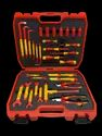 VDE 1000v Insulated 31 pcs Toolkit IH0831
