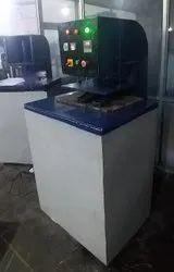 Semi Automatic Hawai Chappal Making Machine