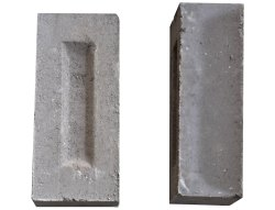 Gray Fly Ash Brick