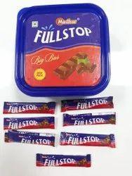 Full Stop Bar Chocolate