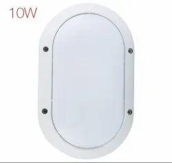 10W LED Bulkhead Light