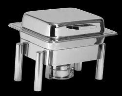 Grand Mini Rectangular Chafing Dish