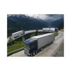 Truck Offline Contract Logistics Service
