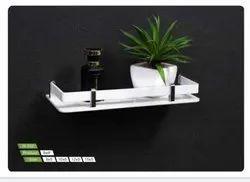 SELF Acrylic Bathroom Accessories 10X5