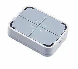 Wireless or Wi-Fi RAK612 WisNode Button, For Remote Wireless Trigger Device