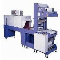 Bottle Wrapping Shrink Machines-Brother make