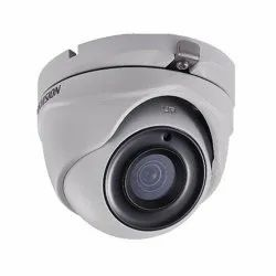 Hikvision DS-2CE76D3T-ITMF Dome Camera