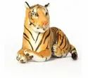 Tiger soft toys