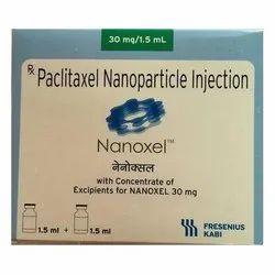 Nanoxel 300 Mg Injection