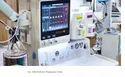 Skanray Athena 500i Anesthesia Machine, For ICU Use