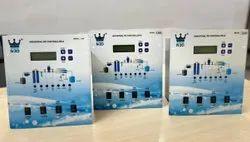Reverse Osmosis Control Panel