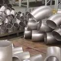 ASTM A815 Duplex Fittings and Super Duplex Forged Fittings For Industrial