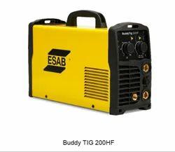 BUDDY TIG 200HF