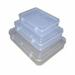 Plastic Sweet Box