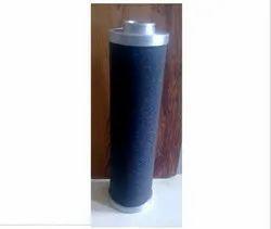 Aluminum Cap Moisture Separator Filter