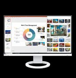 EIZO-EV2760 Black, LCD Monitor Price India