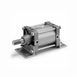 Smc Air Cylinder CS2 / CDS2